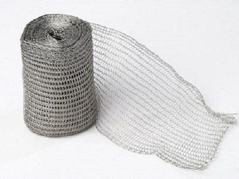 Knit Wire Mesh